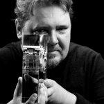 Glaskunstenaar Witold Sliwinski, gedreven en geprezen vakman ...