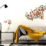 Mooie exclusieve kunst voor boven de zitbank, het dressoir, de gestucte haardpartij of de vrije muur in huis