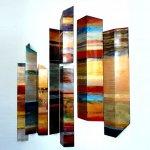Wandobjecten van C. Jeré by Artisan House, exclusieve kunstwerken voor een groot statement in het moderne interieur ...