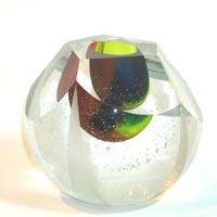 Cor Schellen glaskunst