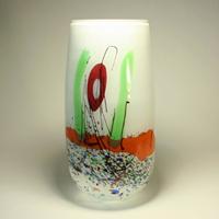 Loranto-1 - Artistic handmade glass