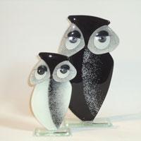 Bettina Eberle glaskunst