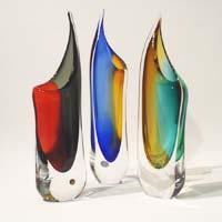 Art Cristal-Bohemia glaskunst