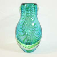 Glaskunst van Vas Vitreum